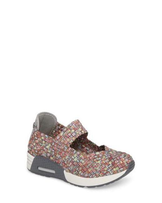 Bernie Mev - Multicolor Best Charm Mary Jane Sneaker - Lyst