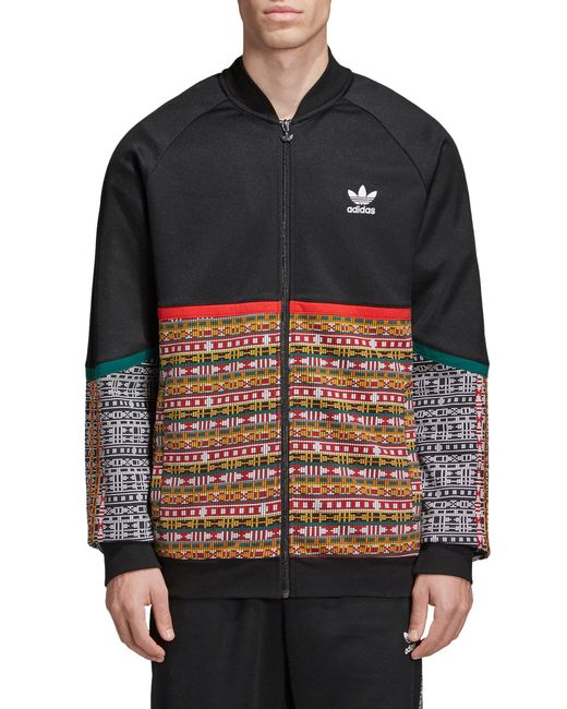 8824a4121db41 Men's X Pharrell Williams Solar Hu Track Jacket