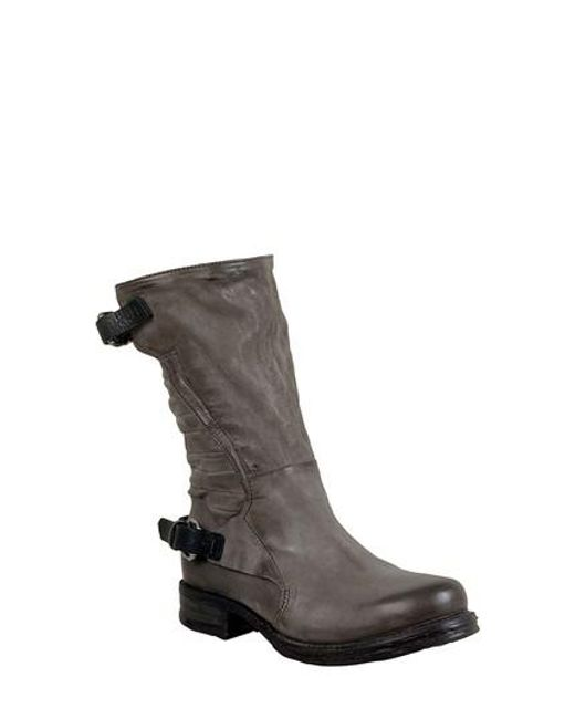 A.s.98 - Black A.s. 98 Serge Boot - Lyst