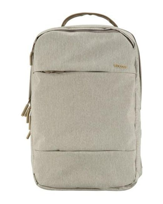 Incase - Multicolor City Backpack - Lyst