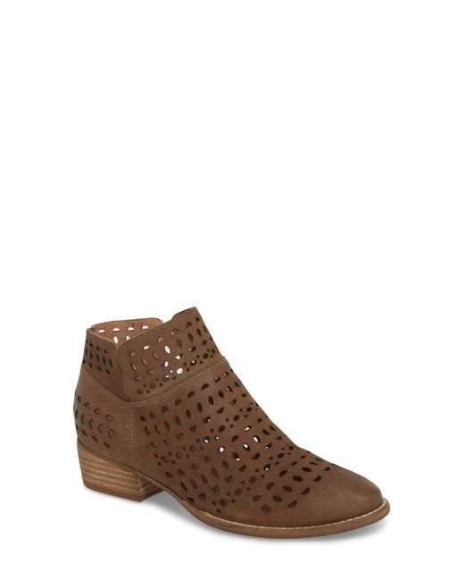 Seychelles - Brown Tame Me Bootie - Lyst