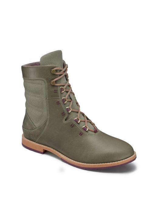 Ahnu | Brown Chenery Hiking Boot | Lyst