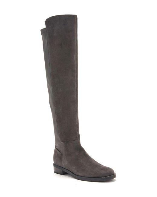 Blondo - Gray Olivia Waterproof Knee High Boot - Lyst