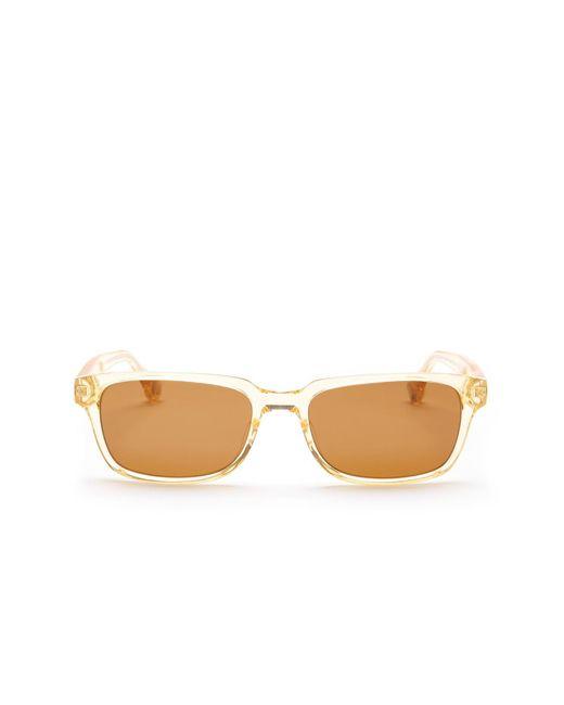 Robert Graham - Natural Men's Retro Square Sunglasses for Men - Lyst