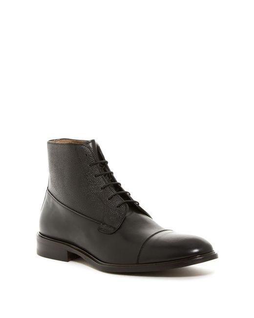 Gordon Rush - Black Dean Lace-up Boot for Men - Lyst