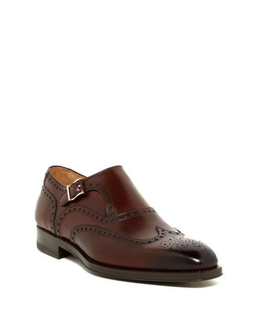 Magnanni Shoes   Brown Alava Loafer for Men   Lyst