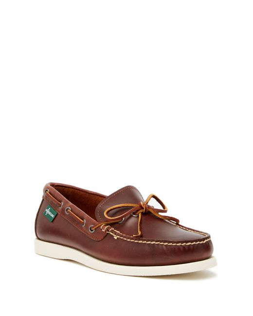 Eastland - Brown Yarmouth 1955 Boat Shoe for Men - Lyst