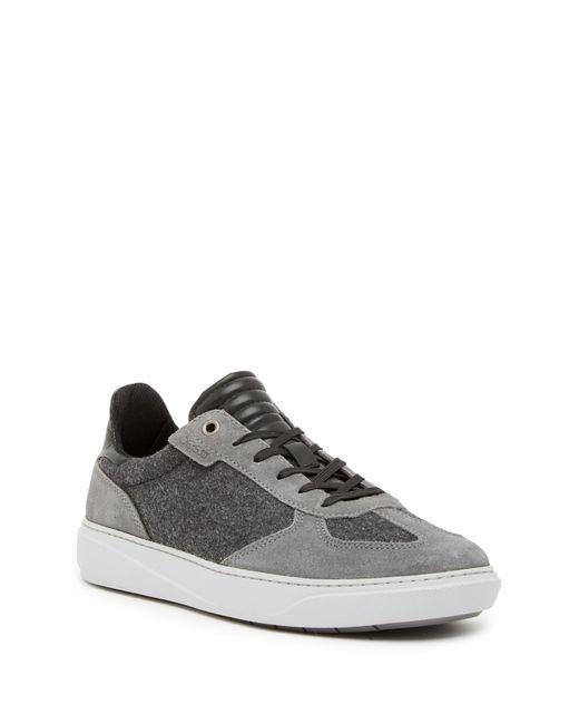 Joe's Jeans - Gray Mo Joe Sneaker for Men - Lyst