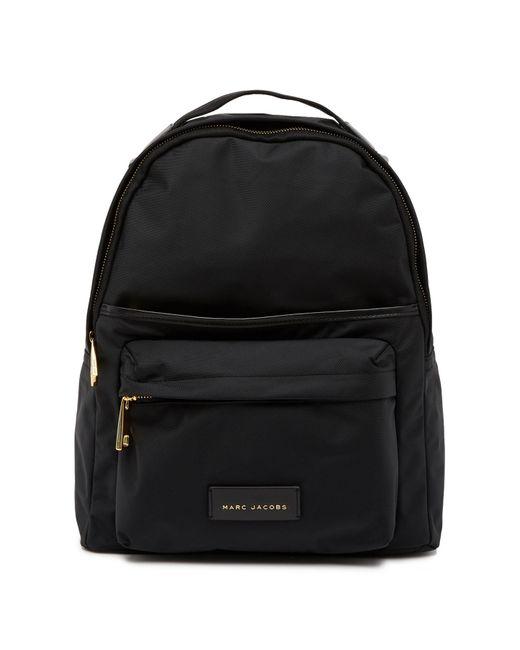 Marc Jacobs - Black Large Nylon Backpack - Lyst