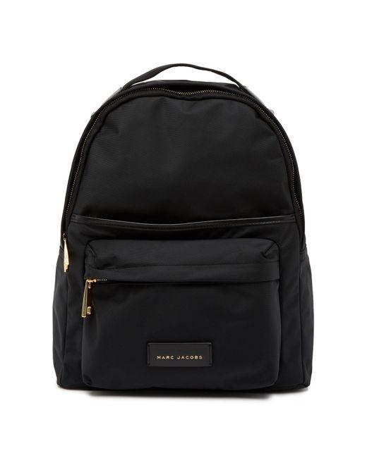 Marc Jacobs - Black Large Nylon School Backpack - Lyst