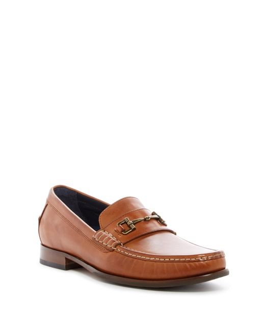 Cole Haan - Brown Aiden Grand Bit Penny Loafer Ii – Wide Width Available for Men - Lyst