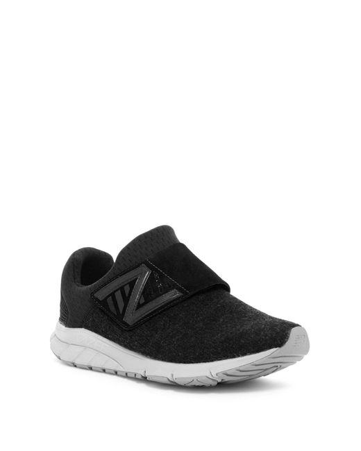 New Balance | Black Vazee Rush Wool Sneaker for Men | Lyst