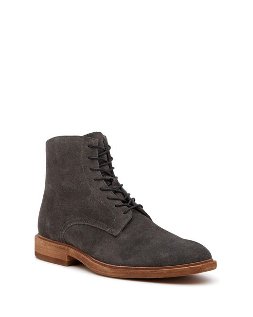 Frye - Brown Chris Lace-up Boot for Men - Lyst