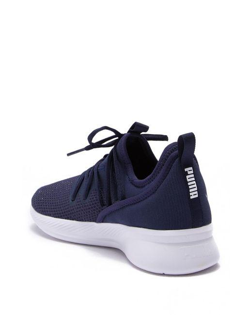 09dcfe03c4c6 ... PUMA - Blue Tishatsu Remix Ahletic Sneaker for Men - Lyst ...