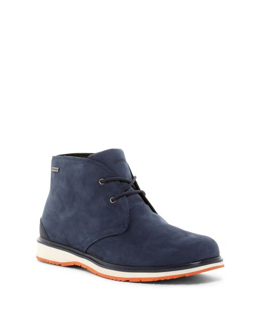Swims   Blue Barry Classic Waterproof Chukka Boot for Men   Lyst