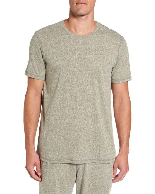 Daniel Buchler - Multicolor Cotton Blend T-shirt for Men - Lyst