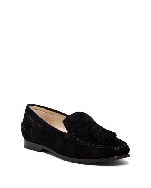 Cole Haan   Black Emmons Tassel Loafer Ii   Lyst