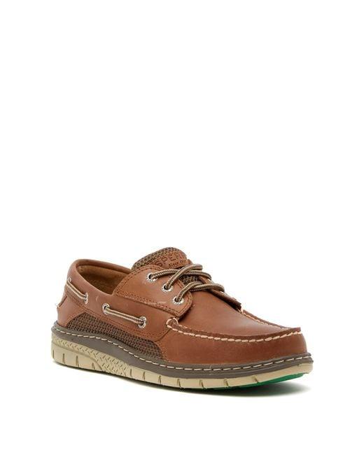 Sperry Top Sider Men S Billfish  Eye Ultralite Boat Shoes