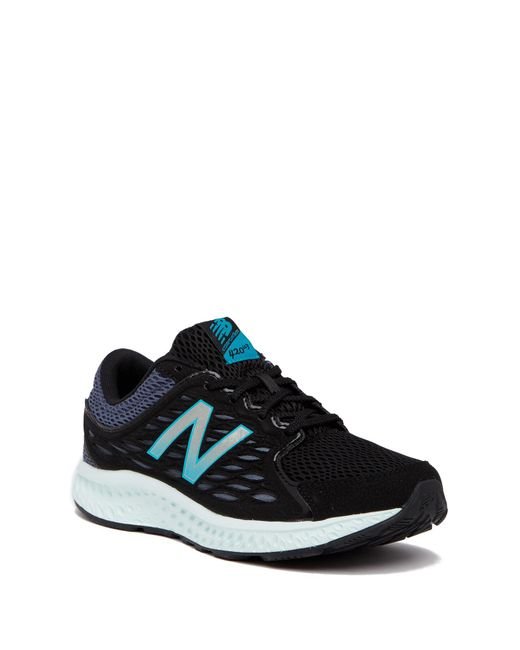 New Balance | Black W420v3 Running Shoe Sneaker - Wide Width Available | Lyst