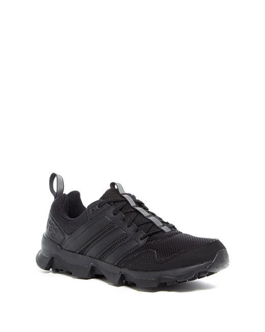 Adidas Originals   Black Gsg9 Trail Running Shoe for Men   Lyst