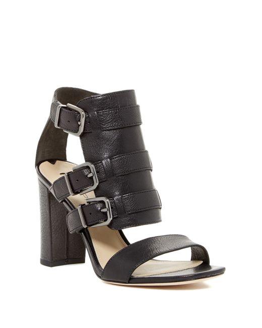 Via Spiga | Black Revel Sandal | Lyst
