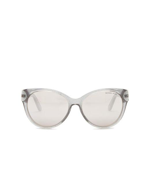 Michael Kors | Multicolor Women's Cat Eye Sunglasses | Lyst