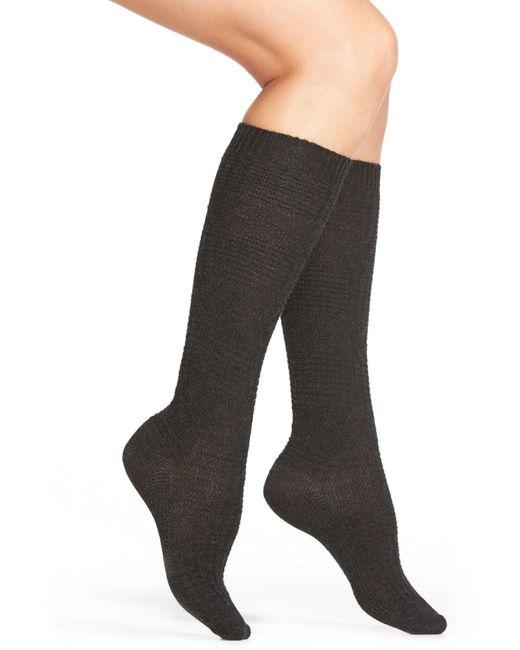 Smartwool | Gray Wheat Fields Merino Wool Blend Socks | Lyst