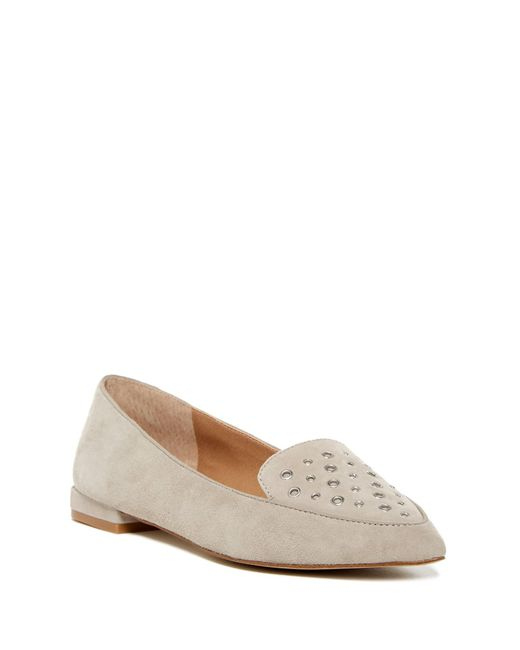 Tahari | Multicolor Esther Flat Loafer | Lyst