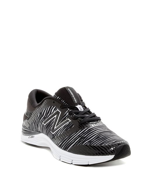 New Balance | Black 711 Training Sneaker - Wide Width Available | Lyst