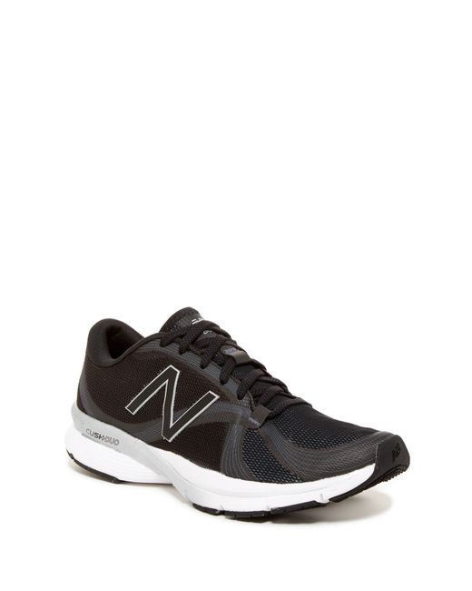 New Balance | Black 88v1 Cross-training Sneaker - Wide Width Available | Lyst