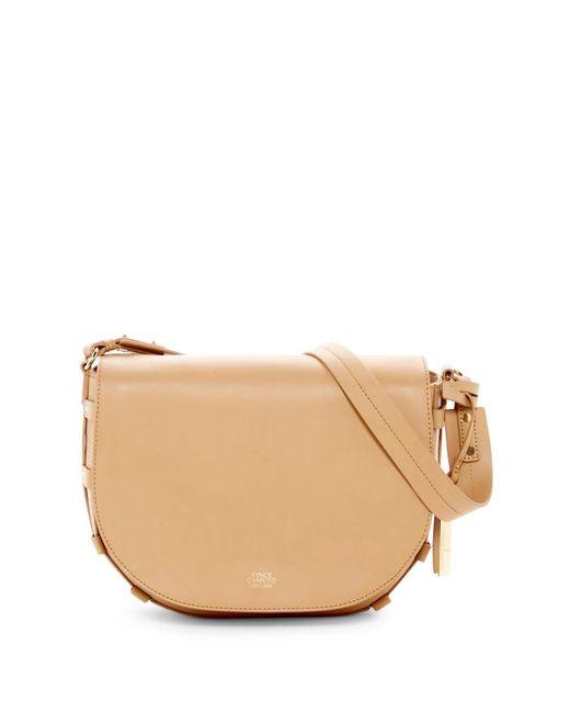 Vince Camuto | Multicolor Klay Leather Shoulder Bag | Lyst