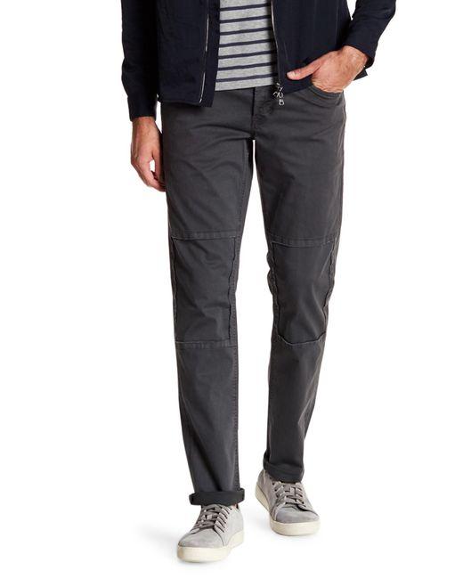 Hudson   Multicolor Damian Slim Straight Jeans for Men   Lyst