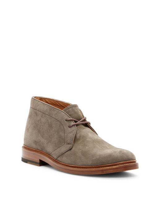 Frye | Brown Jones Chukka for Men | Lyst