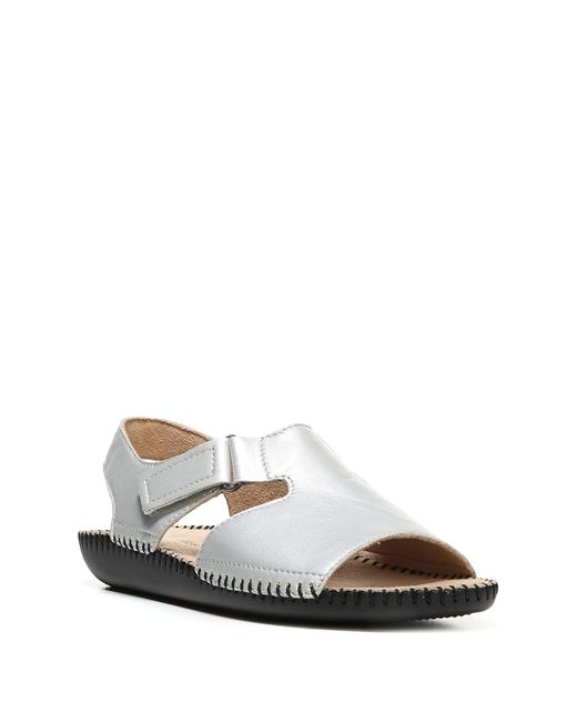 Naturalizer - Metallic Scout Sandal - Multiple Widths Available - Lyst