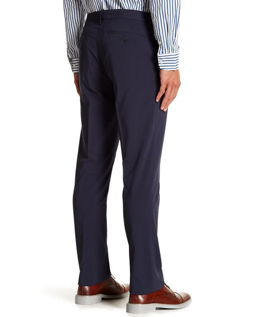 Pantalon Seersucker Kenneth Cole epnPmi2B