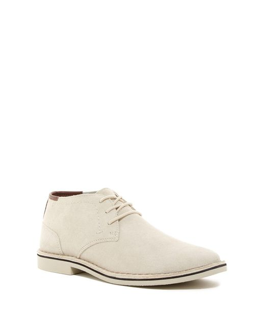 Kenneth Cole Reaction - Natural Chukka Boot for Men - Lyst