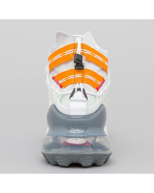 huge discount 71c0e a9b0c ... Nike - Air Max 270 Ispa In Whiteamber for Men - Lyst ...
