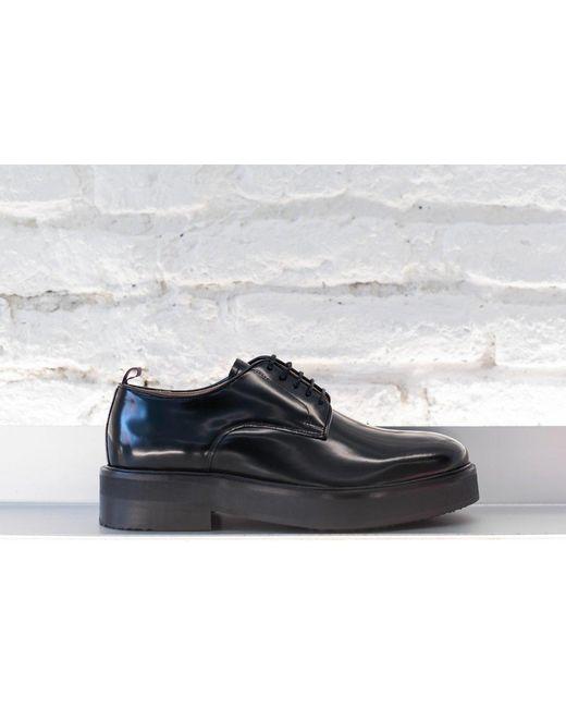 Eytys | Black Kingston Leather for Men | Lyst