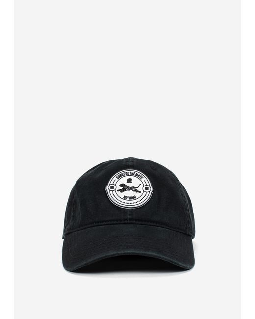 Song For The Mute - Black Nothing Edition Balm Cap for Men - Lyst