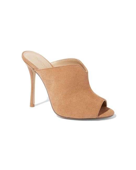 New York & Company - Natural Eva Mendes Collection - Stiletto Sandal - Lyst