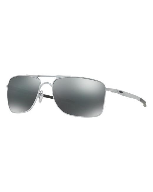 Oakley - Gray Gaugetm 8 L for Men - Lyst