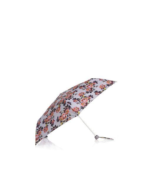 Oasis - Multicolor Floral Print Umbrella - Lyst