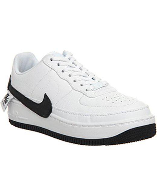 Lyst - Nike Af1 Jester Xx in White 209416b20