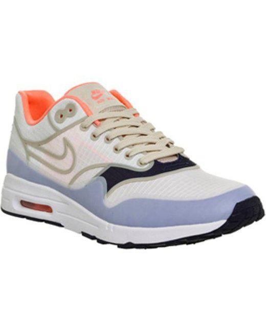 Lyst Nike Air In Max 1 Ultra 20 In Air Natural 5e7a20