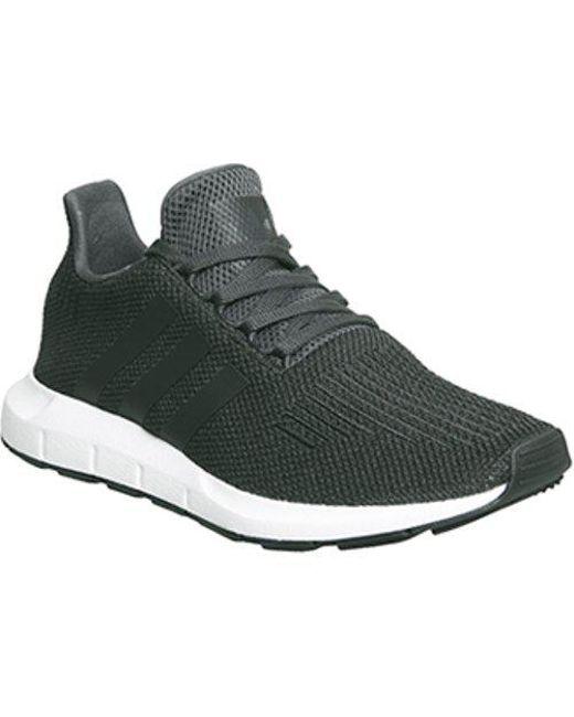 f76dbd133d6cd adidas Swift Run in Gray for Men - Lyst