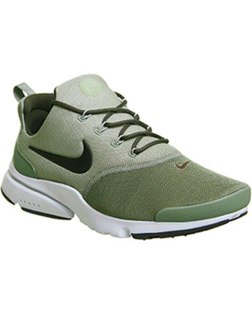 For Fly Natural In Nike Lyst Men Presto gPqffT