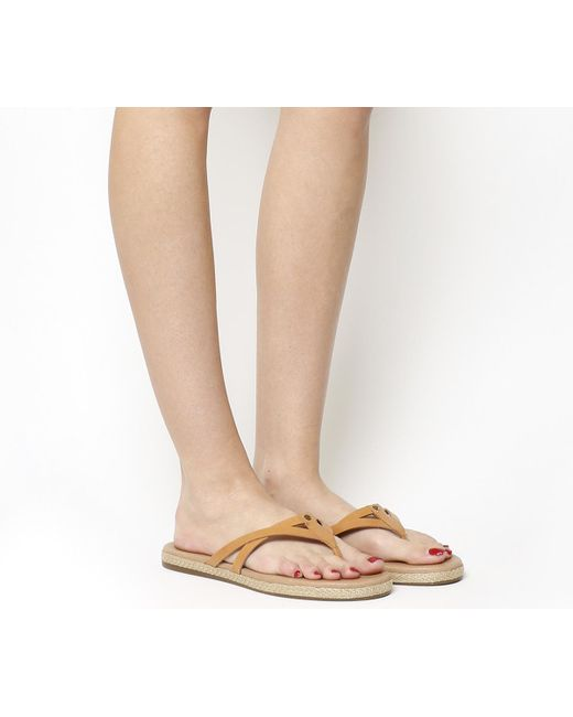 Ugg | Multicolor Annice Sandals | Lyst