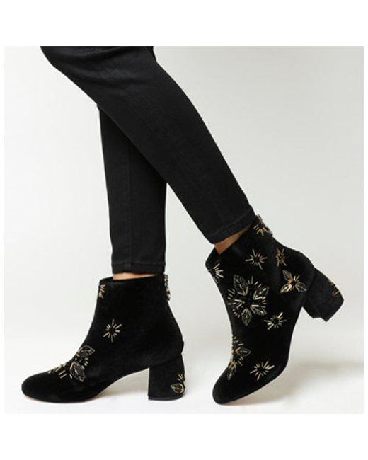 Womens Arch Enemy Boots Office DH11VaiXj