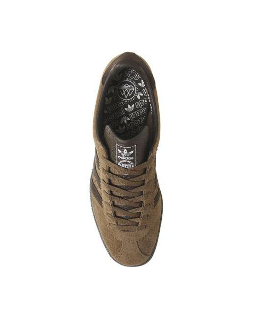... Adidas - Multicolor Padiham Spezial Trainers for Men - Lyst ... 21cbb3bd7