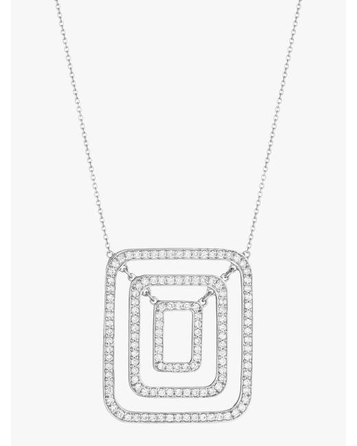 Mimi So - Multicolor The Medium Piece Swing Necklace - Lyst